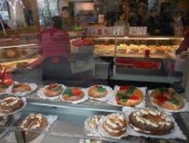 Las pastelerías madrileñas venderán cerca de 2,5 millones de roscones