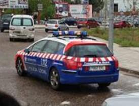 La Policía de Griñón se duplica con las BESCAM