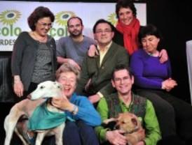 Los Verdes impugnan la candidatura de IU-Los Verdes