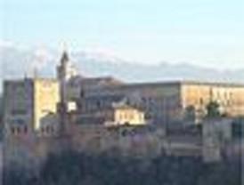 Apoyo a la Alhambra como una de las siete maravillas del mundo