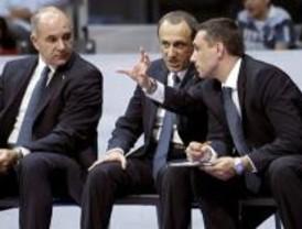 El equipo de baloncesto del Real Madrid quiere volver a la elite europea