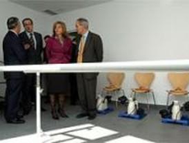 Abre sus puertas el primer centro de día para enfermos de Alzheimer del Ayuntamiento