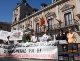 Carabanchel vuelve a pedir un uso social de la cárcel