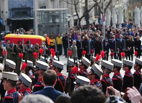El cortejo fúnebre provocará cortes al tráfico en varias calles del centro