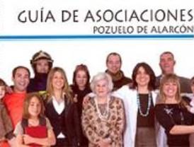 Se editan 3.000 ejemplares de la Guía de Asociaciones en Pozuelo de Alarcón