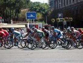 Colmenar Viejo acogerá la etapa reina de la Vuelta Ciclista de la Comunidad