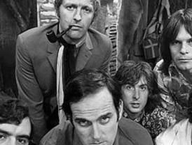 Las películas de Los Monty Python llegan al Círculo de Bellas Artes