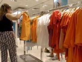 Caen las ventas del comercio minorista