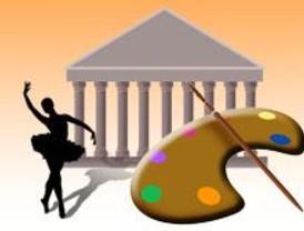 Actividades culturales viernes, 14 de marzo