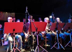 La 'big band' de la UAX debuta en la Sala Galileo Galilei