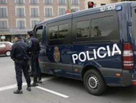 Dos detenidos por robar a ancianas en los portales por el método del estrangulamiento