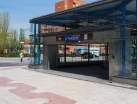 Restablecido el servicio de metro entre Móstoles y Pradillo