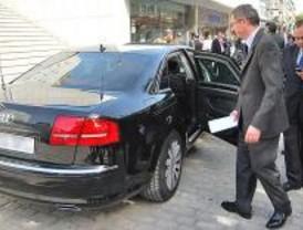 El 'Gallarmóvil' cuesta 591.000 euros