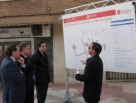 San Sebastián de los Reyes reformará 14 calles de su casco urbano gracias al PRISMA