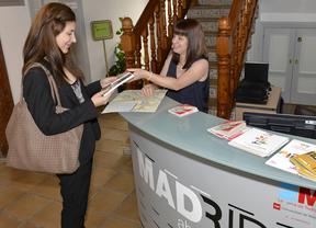 La oficina de turismo de Valdemoro cumple un año