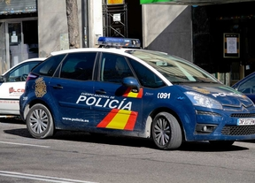 Cinco detenidos por agredir y extorsionar a una joven prostituta en Vicálvaro