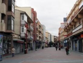 Getafe quiere rehabilitar los cinco barrios más antiguos