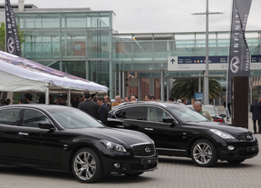 Salón del Automóvil de Madrid (y III), ofensiva oriental