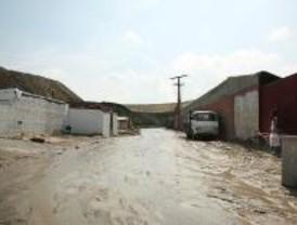 Rivas recurre el auto que impidió demoler la casa de un 'especulador' en la Cañada Real