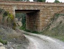 Las vías pecuarias de Villaviciosa de Odón ya están señalizadas