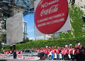 Trabajadores de Coca-Cola piden que su denuncia se resuelva más rápido