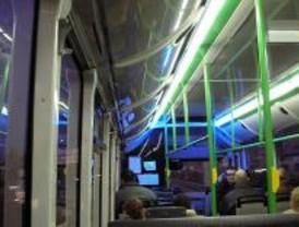 Reordenación del transporte público regular en autobús en Pozuelo