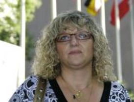 La madre de Sandra Palo dice que Rafita va a cometer