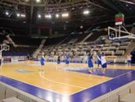 La final del Eurobasket se verá en directo en Colón a través de 4 pantallas gigantes