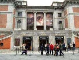 La ONCE ilustrará cupones con museos madrileños