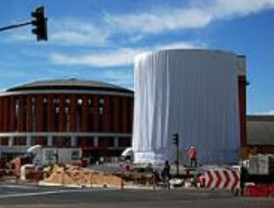 Los Reyes inaugurarán el monumento a las víctimas del 11-M