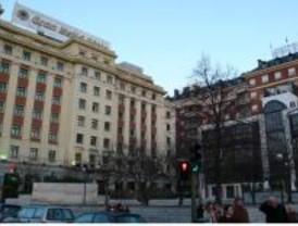 Los hoteles de lujo de Madrid bajaron sus precios un 20% hasta mayo