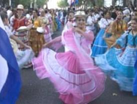 Tetuán ensalza la convivencia y la integración por el mes de la Dominicanidad