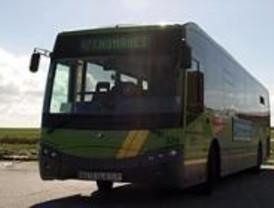 La Comunidad subvenciona la adquisición de autobuses interurbanos accesibles