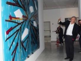 Alcalá 31 exhibe a Jean-Marc Bustamante
