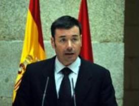 Gómez recurrirá al Constitucional para poder hacer actos en la Asamblea de Madrid
