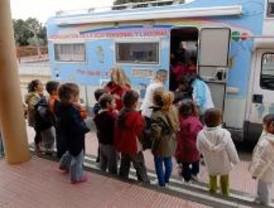 Campaña escolar para sensibilizar sobre conciliación familiar y laboral en Boadilla