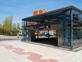 Metrosur cierra este martes once estaciones por obras