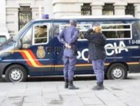 La Policía desarticula una red de distribución de joyas y bisutería falsificadas