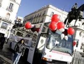 Madrid espera recoger 10.000 donaciones de sangre en Navidad