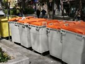 Critican la acumulación de basuras en Orcasitas