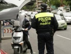 La policia detuvo a 273 conductores ebrios durante el mes de julio