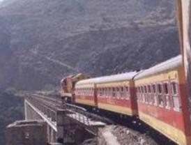 El Rail Forum 2008 acogerá a las empresas más destacadas del sector del ferrocarril