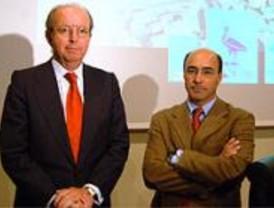 La Fundación Caja Madrid presenta los hallazgos de sus excavaciones en Luxor
