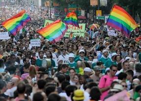 Serán autorizadas las actividades del Orgullo Gay que se ajusten a la normativa