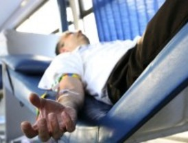 Se necesita urgentemente sangre de los tipos 0+, 0- y B+