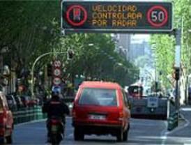 Los vecinos de Santa María de la Cabeza exigen la prolongación del túnel