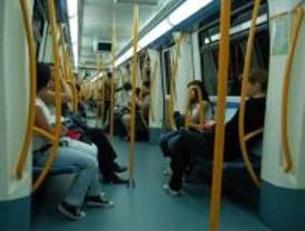 Retrasos de quince minutos en la línea 1 de Metro por una avería