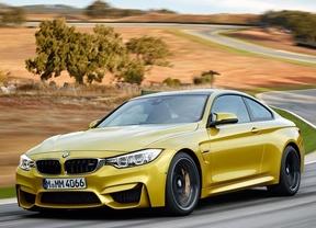 BMW M3 y M4 Coupé, atletas de asfalto
