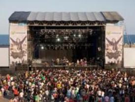 Arranca en Madrid y Barcelona el III Festival Summercase, coincidiendo con el FIB