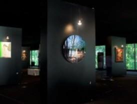 'Arte por trueque' en la Complutense